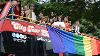 Realiza CDMX jornada de actividades a favor de la población LGBTTTI
