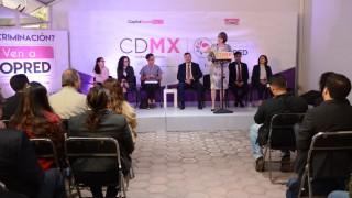 Inaugura GCDMX Relatoría sobre Derechos de Personas Afrodescendientes