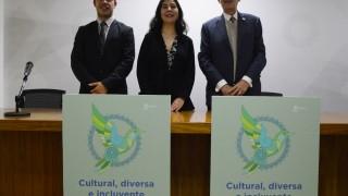 Secretaría de Cultura, COPRED y UNESCO presentan Octubre Mes de la Cultura por la No Discriminación