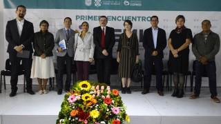 COPRED inaugura Primer Encuentro de la Red Multidisciplinaria para la Investigación sobre Discriminación en la Ciudad de México